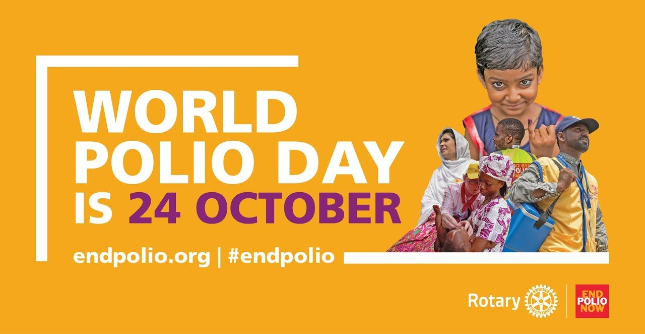Polio Eradication: The Case for International Cooperation in Global Health
