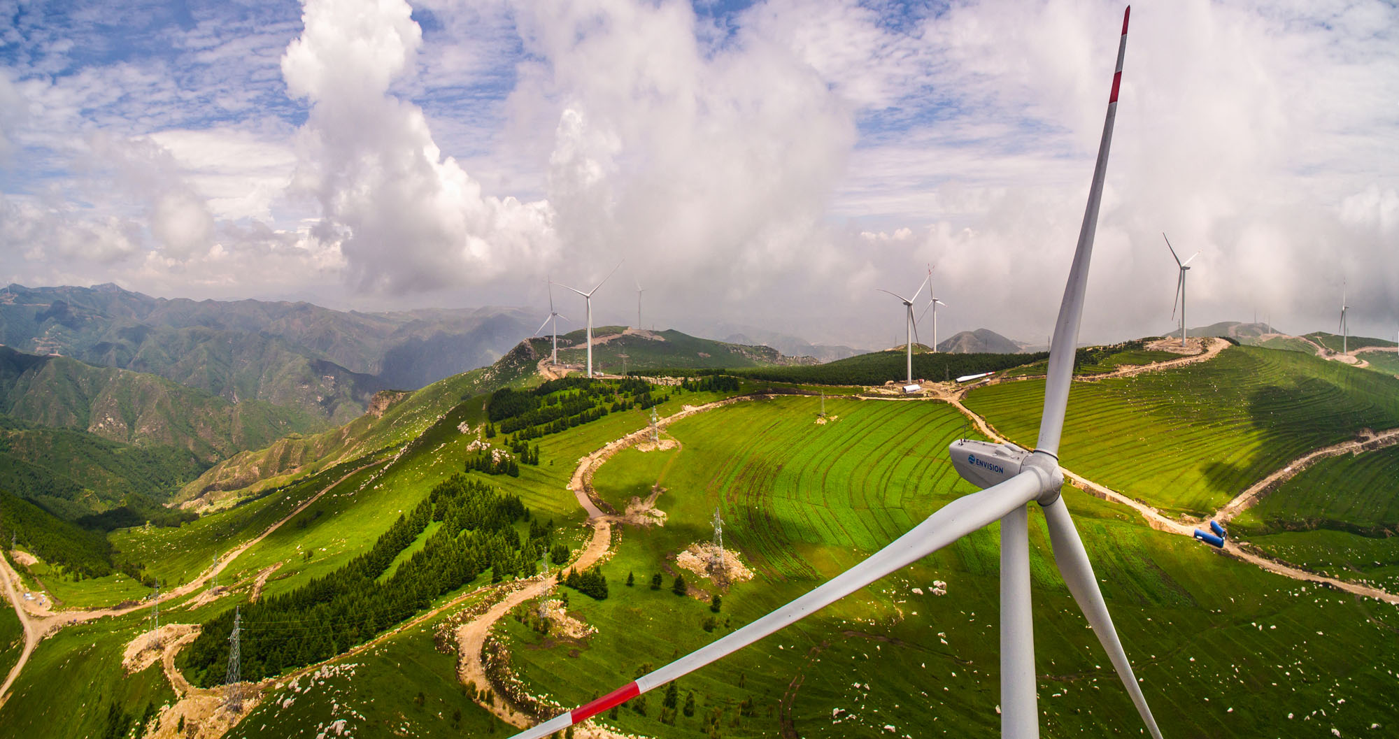 China's Progress and Growing Role in Sustainable Development