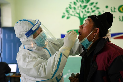 Health Equity in China: Lessons from the COVID-19 Pandemic