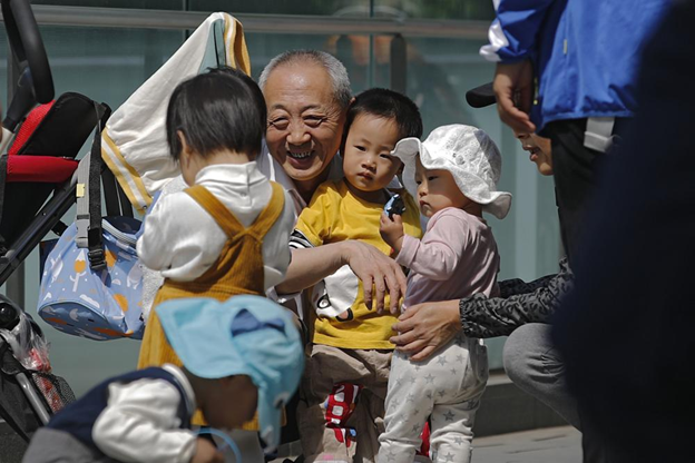 Reflections from the 2020 China Census: A Silver Tsunami, A Reluctant People